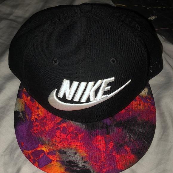 71cdf173f Cr7 Nike flat hat exclusive multicolor
